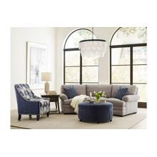 See Details - Canberra Conversation Sofa