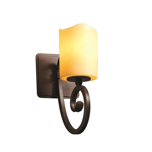 Victoria 1-Light Wall Sconce