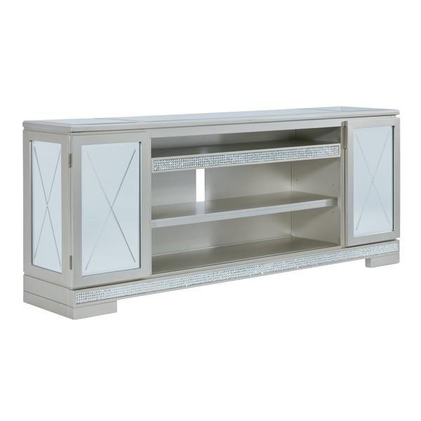 """See Details - Flamory 72"""" TV Stand"""
