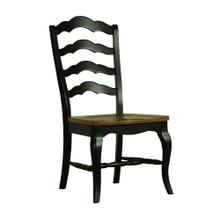 See Details - Model 35 Side Chair Wood Seat