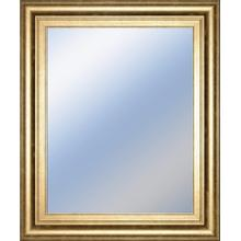 Decorative Framed Wall Mirror By Classy Art