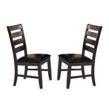See Details - 8710 Ladder Back Dining Chair