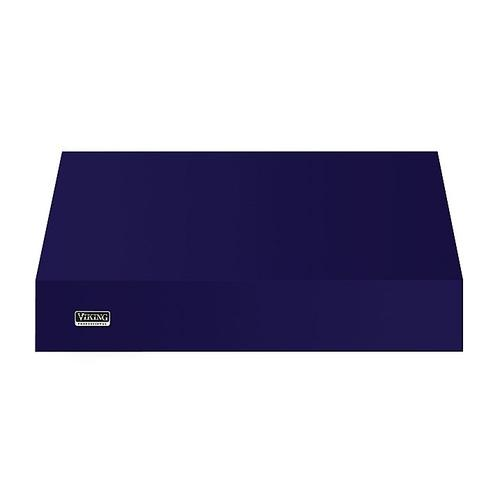 """Product Image - 60"""" Wide 18"""" High Wall Hood - VWH560481 Viking 5 Series"""