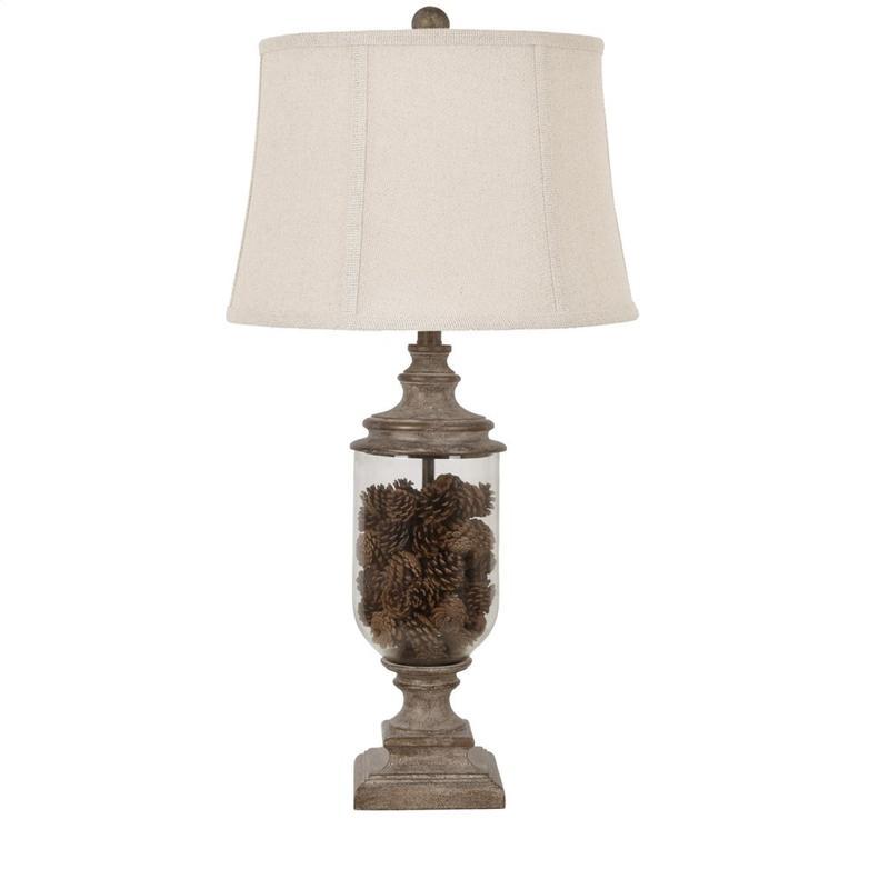 Pine Ridge Table Lamp