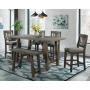 Cash Counter Dining Set Product Image