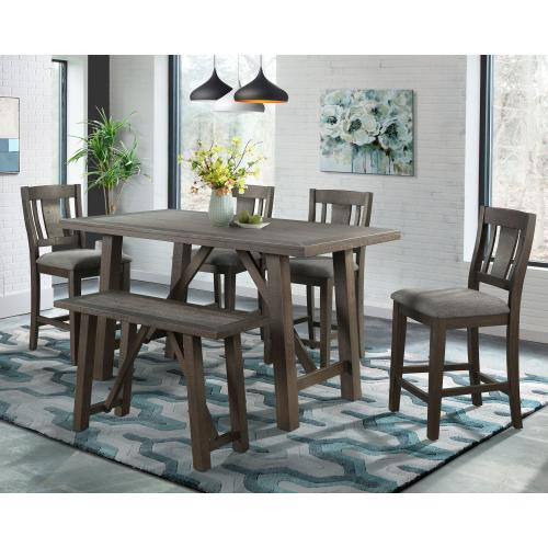 Cash Counter Dining Set