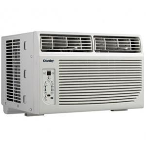 DanbyDanby 6000 BTU Window Air Conditioner