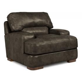 Jillian Leather Chair