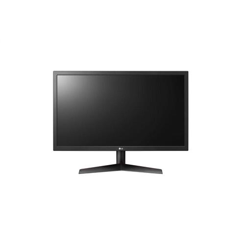 LG - 24 inch UltraGear™ Full HD Gaming Monitor with Radeon FreeSync™