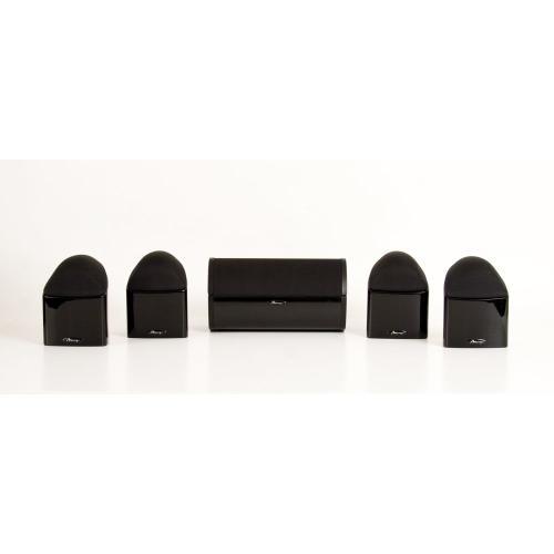 Mirage Speakers - Nanosat® Prestige 5 Home Theater System