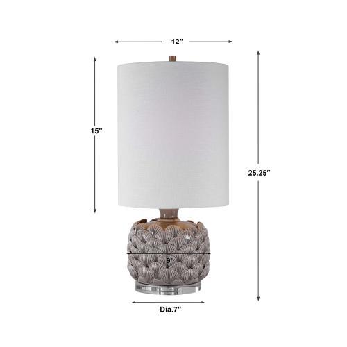 Product Image - Bondi Buffet Lamp