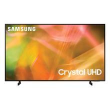 """See Details - 43"""" AU8000B Crystal UHD Smart TV (2021)"""