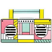 See Details - Bluetooth® Streaming TWS Ready Speaker (Flamingo)