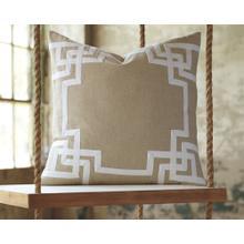 See Details - Vassal Pillow and Insert