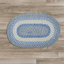 Blokburst Rug BK59 Blueberry Pie 6' X 6'
