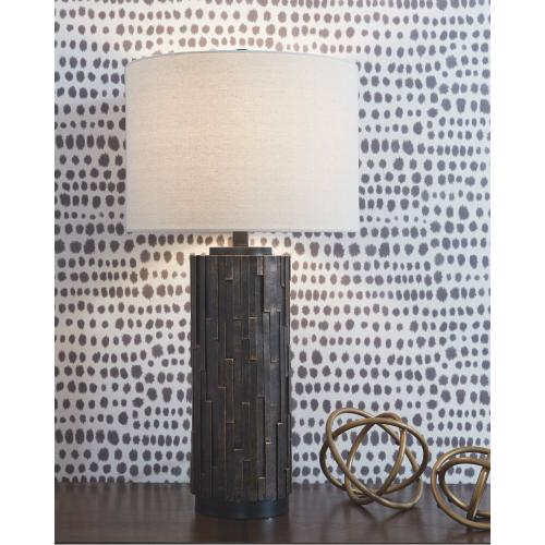 Makya Table Lamp (set of 2)