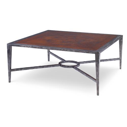 Maitland-Smith - ARGO COCKTAIL TABLE