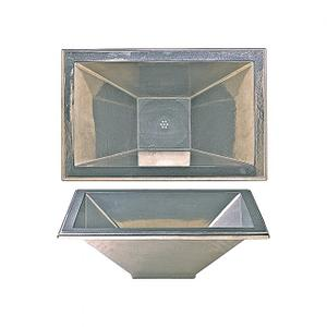 Quadra Sink - SK422 Silicon Bronze Brushed Product Image