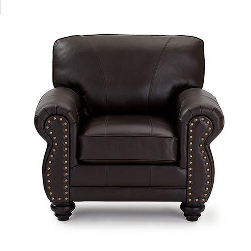 Best Home Furnishings - NOBLE Club Chair