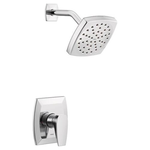 Via chrome m-core 3-series shower only