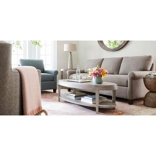 Bassett Furniture - Spencer Sofa