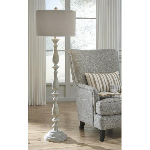 Bernadate Floor Lamp