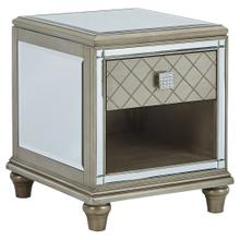 View Product - Chevanna End Table