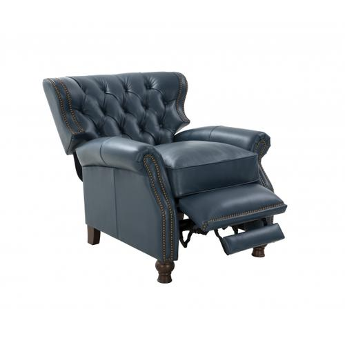 Barca Lounger - Presidential Yale-Blue