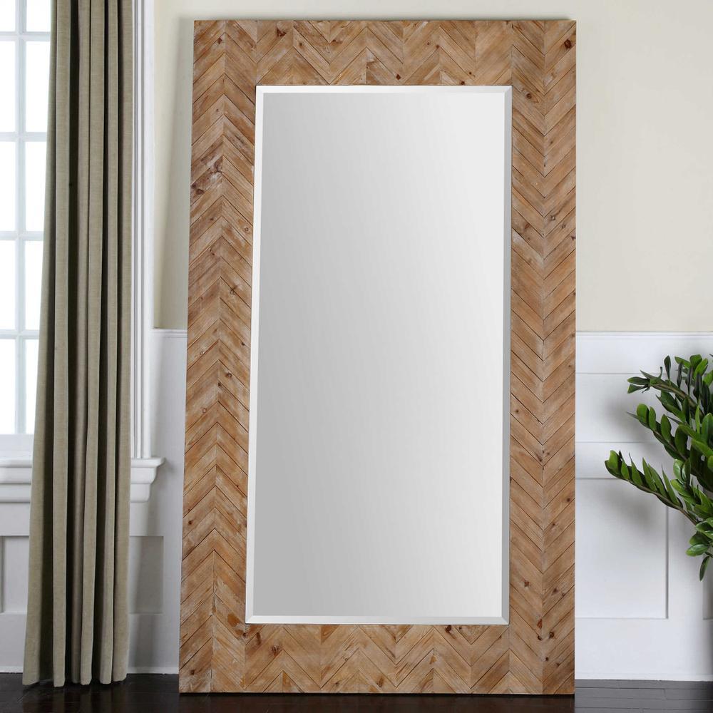 See Details - Demetria Mirror
