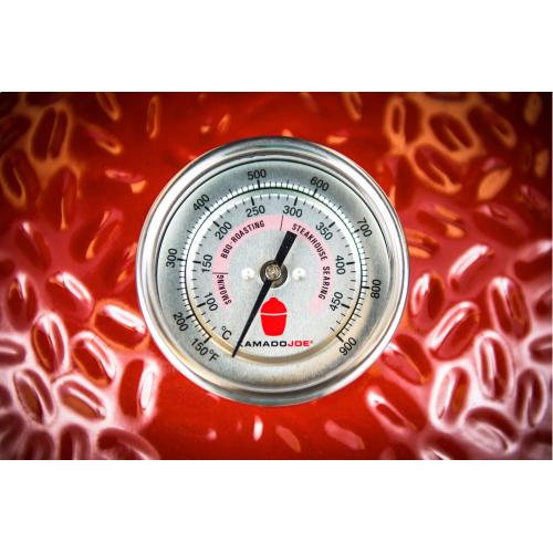 Joe Jr. and Classic I Thermometer