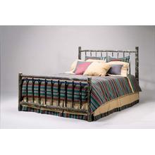 410 Bed (Queen Shown)