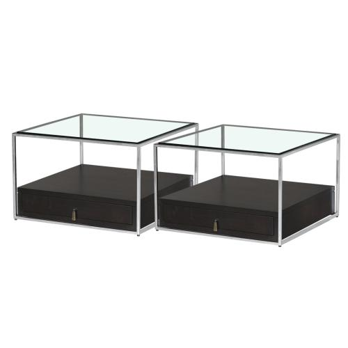 Harmony Bunching Cocktail Tables