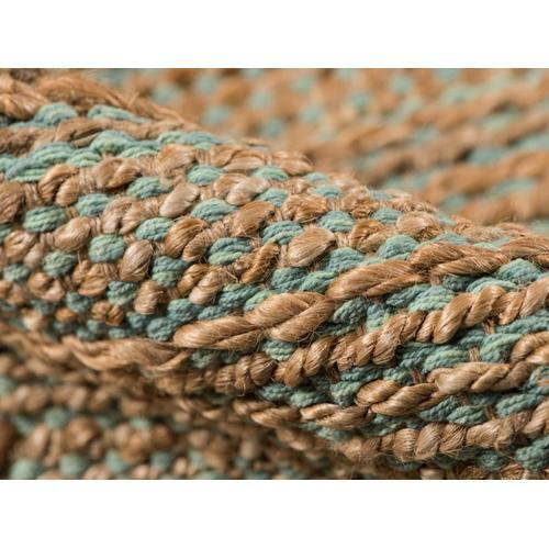 Amer Rugs - Naturals Nat-5 Aqua