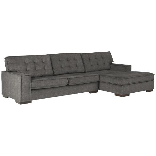 Product Image - Coulee Point 2-piece Sectional With Chaise