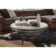 View Product - Barcelona Coffee Table