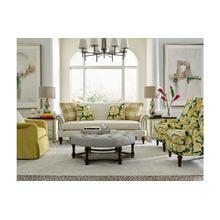 See Details - Windsor Sofa (bench Seat)