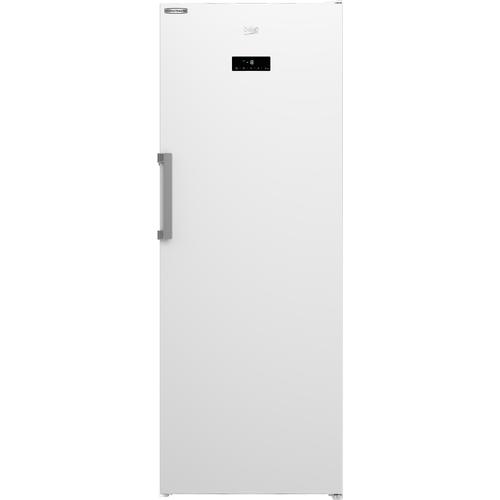 """Beko - 28"""" White Upright Freezer"""
