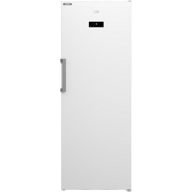 """Beko 28"""" White Upright Freezer"""