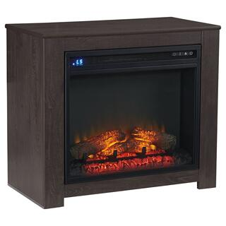 See Details - Harlinton Fireplace Mantel