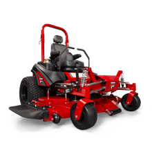 ISX 3300 ETC Zero Turn Mowers