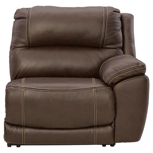 Signature Design By Ashley - Dunleith Right-arm Facing Power Recliner