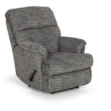 Power Rocking Recliner