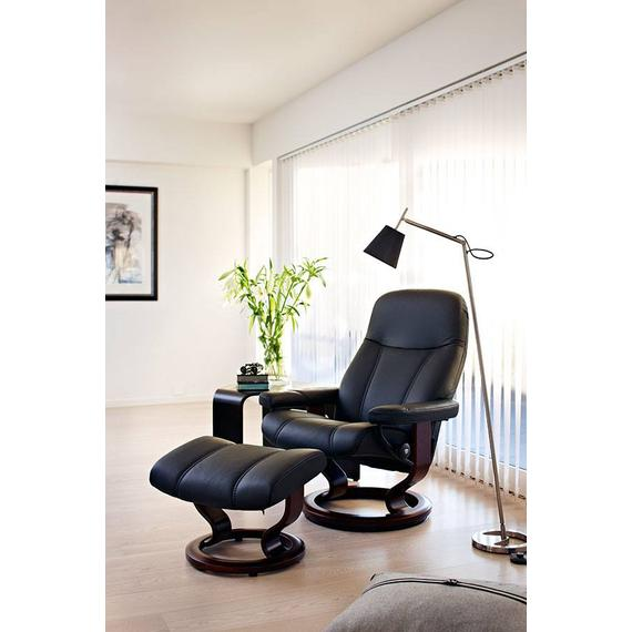 Stressless By Ekornes - Stressless Consul (S) Classic chair