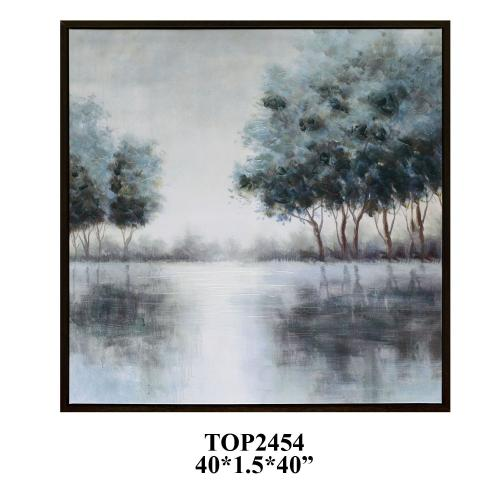 Crestview Collections - Mirror Lake