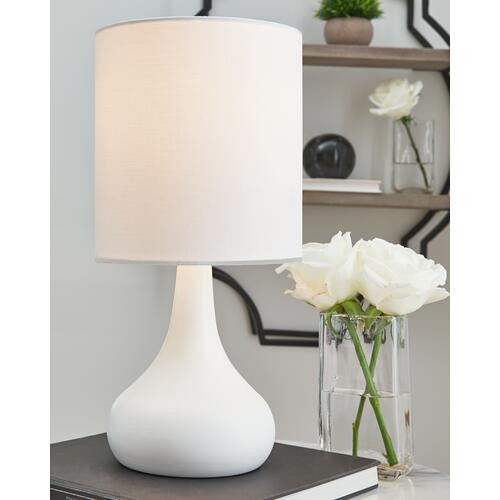 Camdale Table Lamp