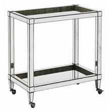 Monarch Bar Cart