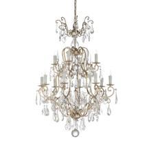See Details - Versailles Chandelier (lg)