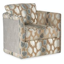 See Details - Living Room Clemintine Swivel Chair