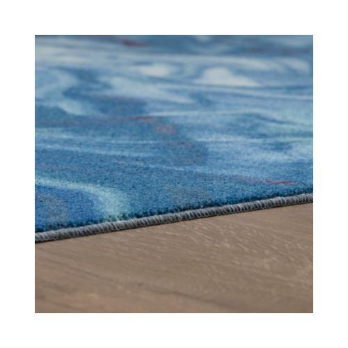 Mohawk - Wavelength, Water- Rectangle