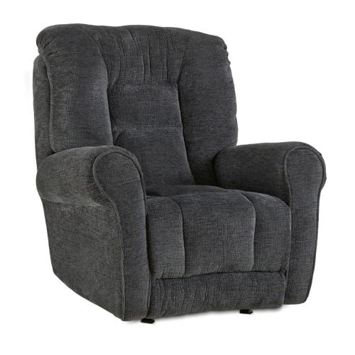 Lay-Flat Lift Recliner
